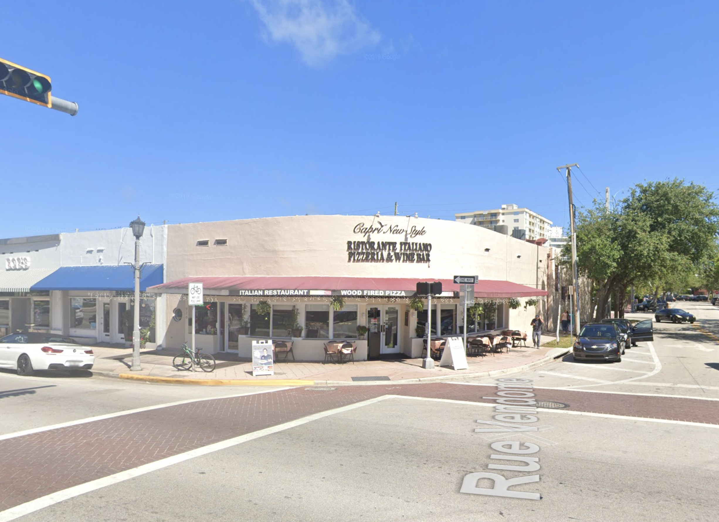 940 71st Street. Courtesy of Google Maps.