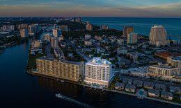 ADAGIO Fort Lauderdale. Designed by GarciaStromberg   GS4 Studios.