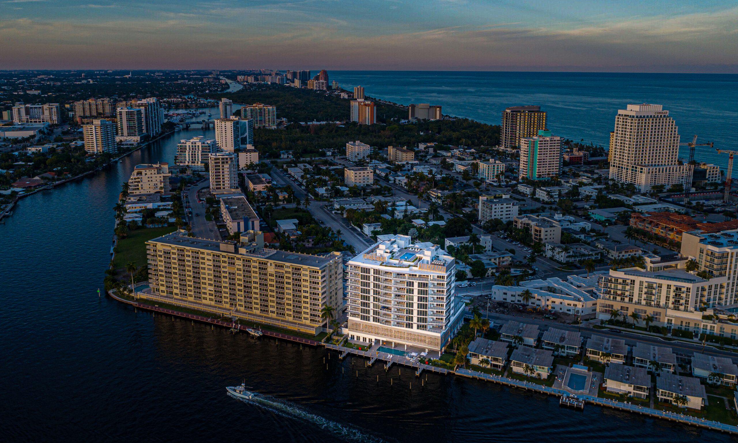 ADAGIO Fort Lauderdale. Designed by GarciaStromberg | GS4 Studios.